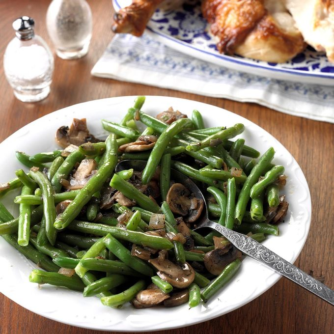 Green Beans With Shallots Exps Hrbz16 70901 D09 01 1b 1