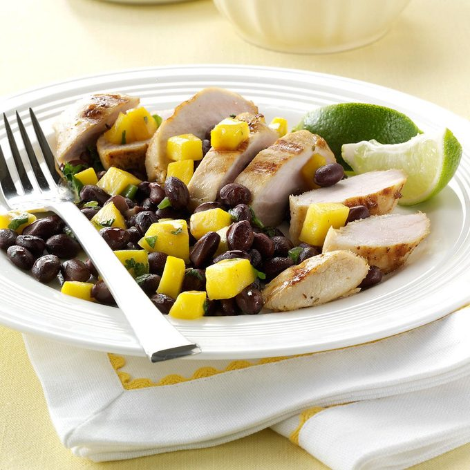 Grilled Chicken With Black Bean Salsa Exps35649 Sd2847494c02 13 6b Rms 2
