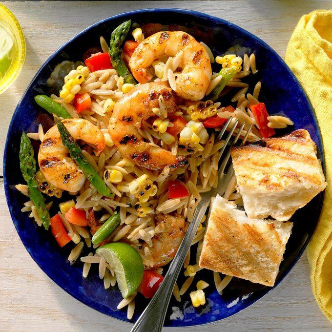 Grilled Jerk Shrimp Orzo Salad Exps Cf2bz20 48862 B12 12 3b 2