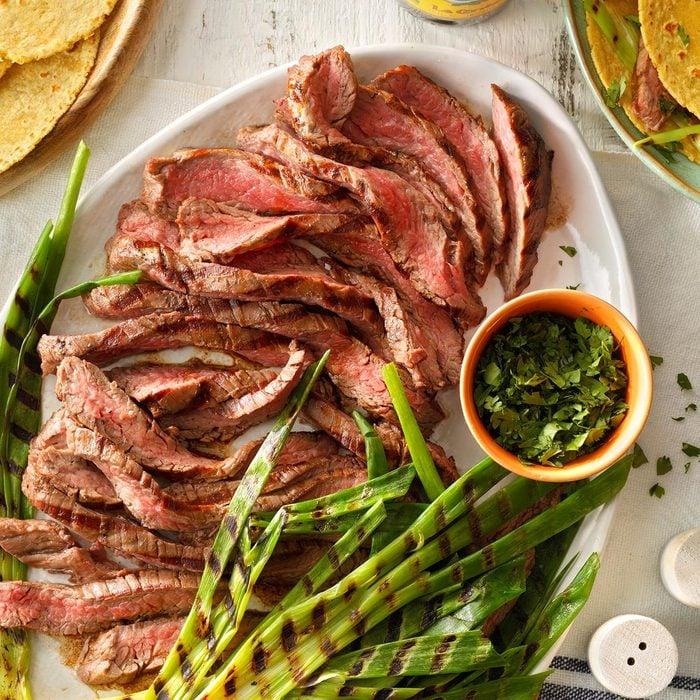 Grilled Onion Skirt Steak Tacos Exps Ftts21cb 194481 B08 20 4b 10