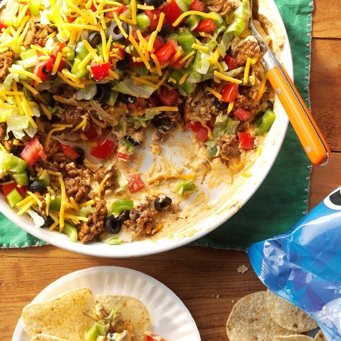 Ground Beef Taco Dip Exps Thso16 197293 C05 27 6b 5