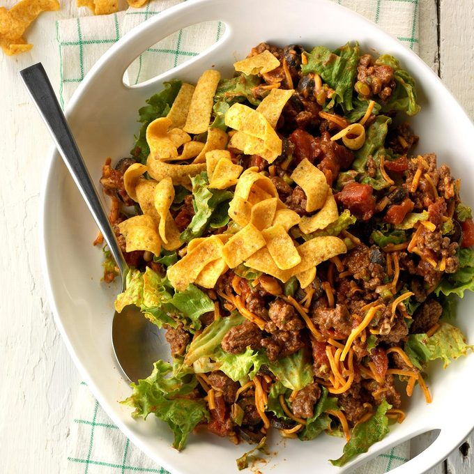 Ground Beef Taco Salad Exps Scmbz18 98345 C01 10 5b 4