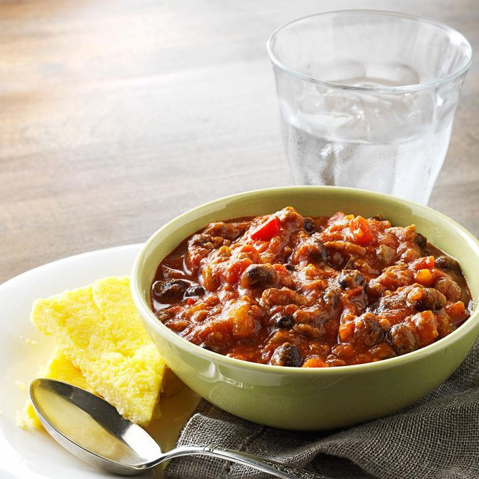 Hearty Pumpkin Chili With Polenta Exps167834 Cw132792a07 09 6bc Rms 3