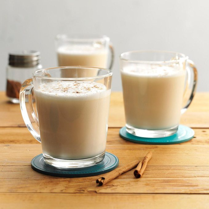 Holiday Hot Buttered Rum Mix
