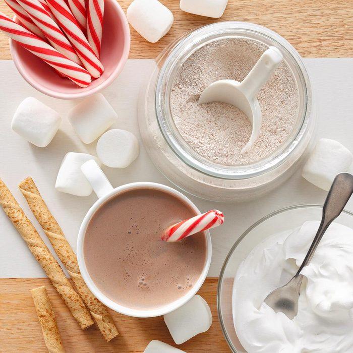 Holiday Hot Chocolate Mix