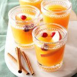 Holiday Wassail Punch