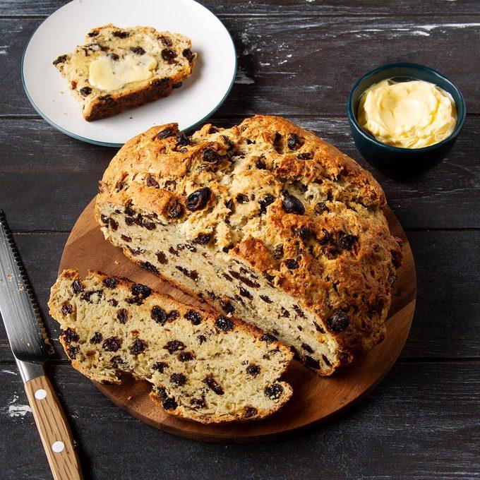 Best Soda Bread: Homemade Irish Soda Bread