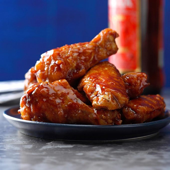 Honey Barbecue Chicken Wings Exps Thas19 47840 B04 17 3b