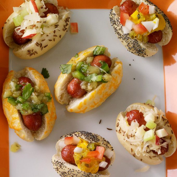 Hot Dog Sliders Exps Hca21 50530 B05 26 9b 1
