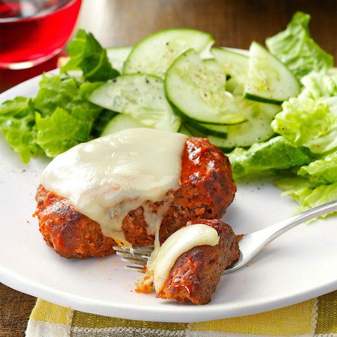 Italian Beef Patties