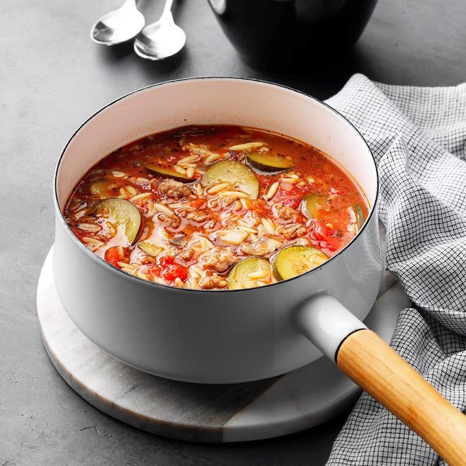 Italian Sausage Orzo Soup Exps Cf2bz19 29137 E12 18 3b 3