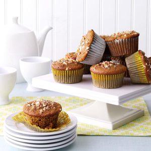 Java Muffins
