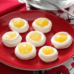 Lemon Meringue Pie Cookies