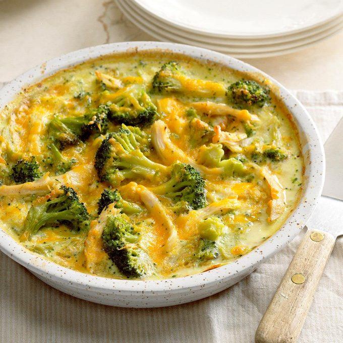 Light Chicken And Broccoli Bake Exps Sddj18 136448 B08 08 4b