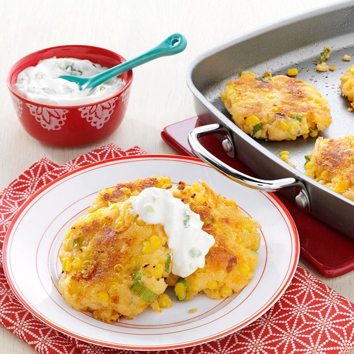 Loaded Cheddar Corn Potato Patties Exps142704 Th2379800a05 11 6bc Rms