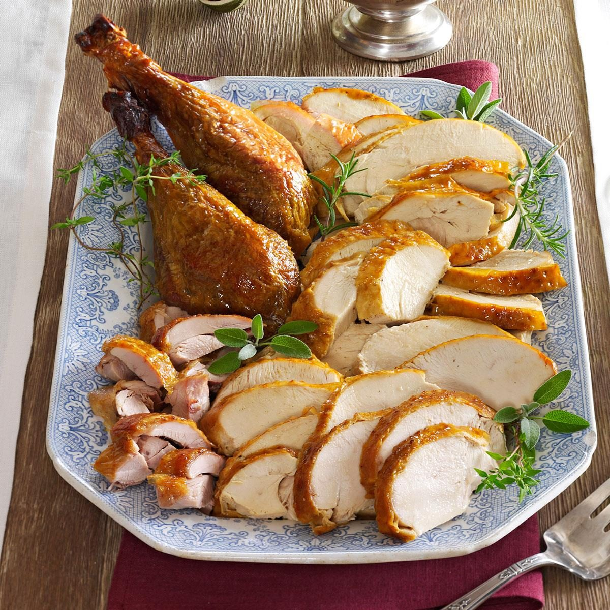 Make Ahead Turkey And Gravy Exps132859 Th132104c06 27 3b Rms 1