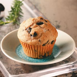 Makeover Rosemary Muffins