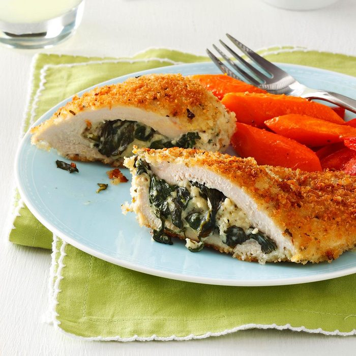 Makeover Spinach Stuffed Chicken Pockets Exps174170 Hc143213c03 18 6bc Rms 7