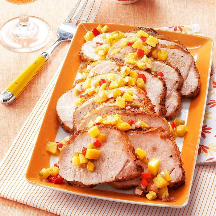 Mango Chutney Pork Roast Exps164488 Th2379807c11 07 2bc Rms