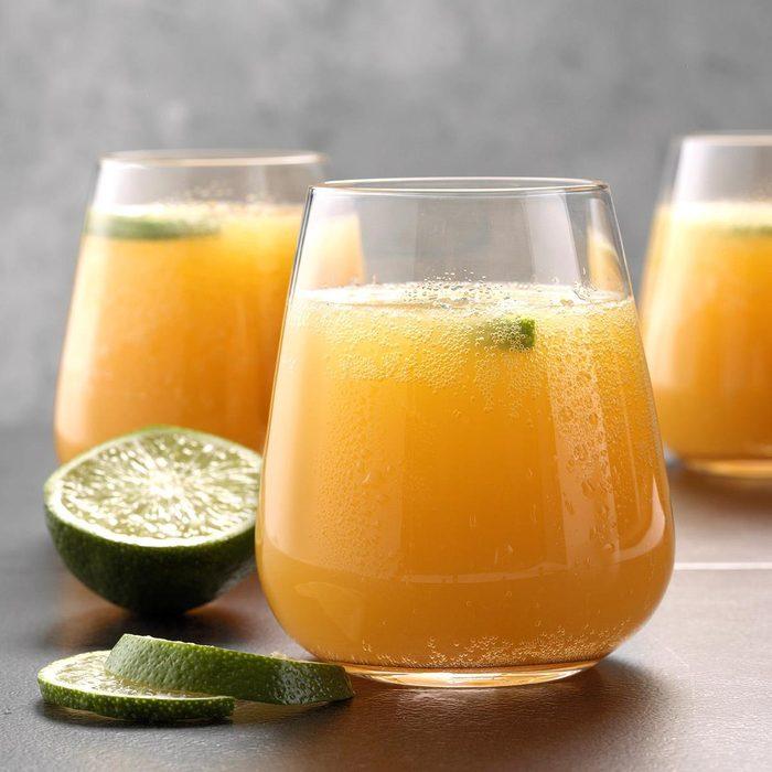 Mango Orange Quencher