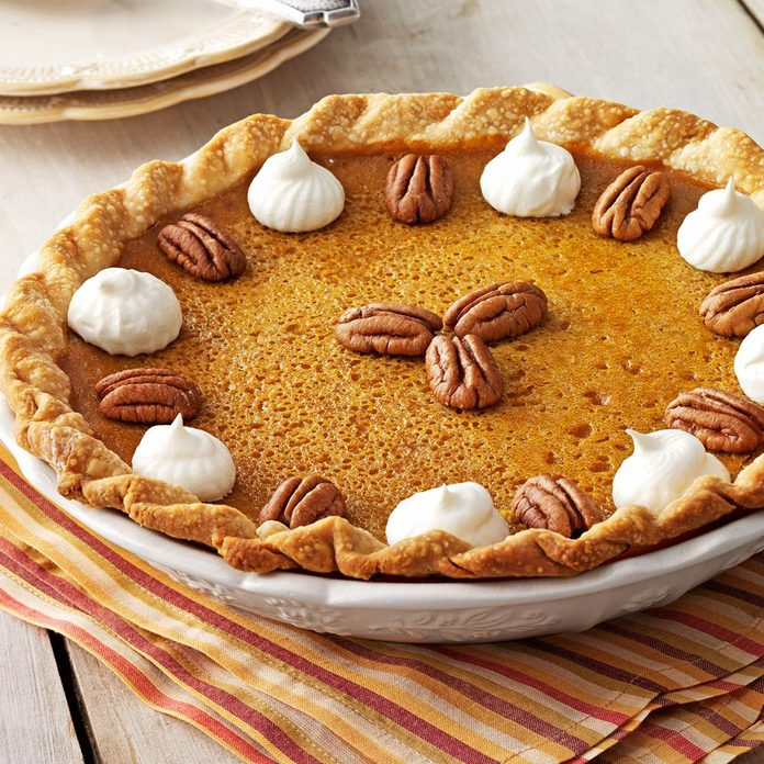 Maple Pumpkin Pie With A Crunch Exps133379 Thhc2377564c12 07 15bc Rms 3