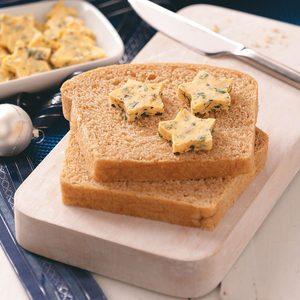 Maple Wheat Bread