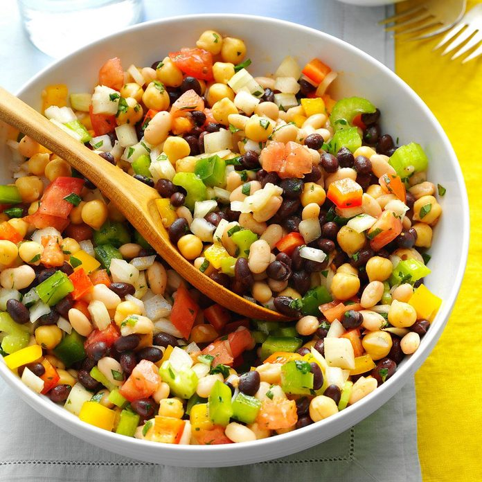 Marinated Three Bean Salad Exps35845 Psg143429b03 05 4bc Rms 12