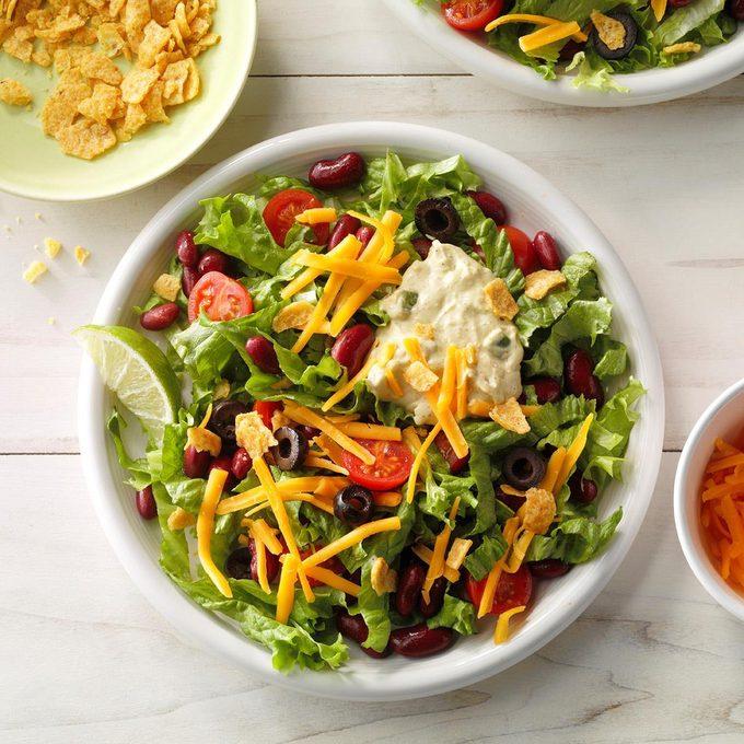 Meatless Taco Salad Exps Sdjj19 40322 E02 07 8b 9