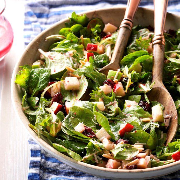 Merry Berry Salad