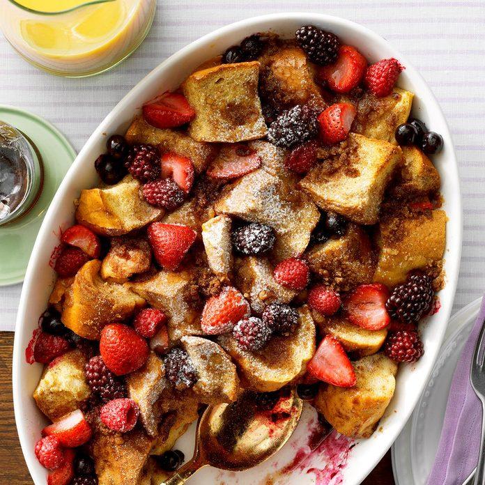 Mixed Berry French Toast Bake Exps Bmmz20 32343 E10 22 2b 5