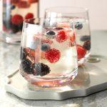 Mixed Berry Sangria