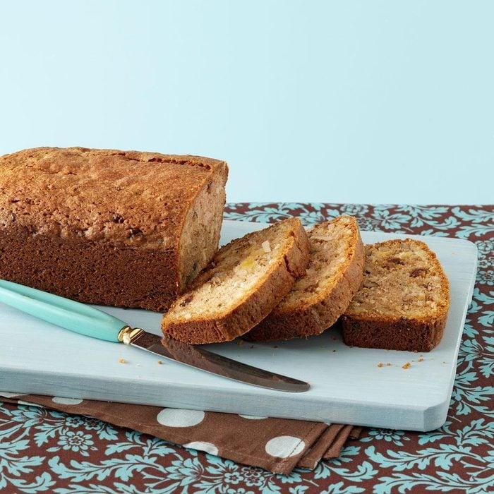 Mom's A-to-Z Bread