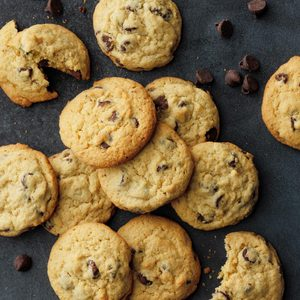 We've Got the Secrets to Great Chocolate Chip Cookies