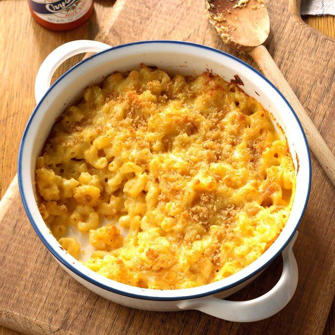 Mom's Macaroni and Cheese