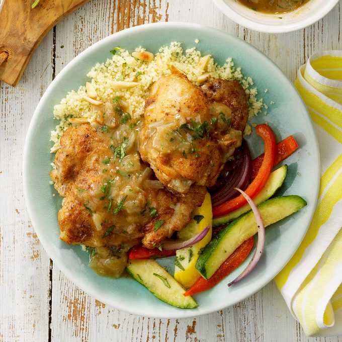 Moroccan Chicken Thighs Exps Cf2bz20 33176 E12 05 1b