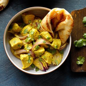 12 Indian Chicken Recipes