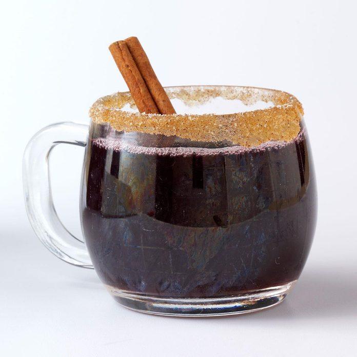 Mulled Red Cider