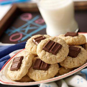 My Kids' Favorite Cookies
