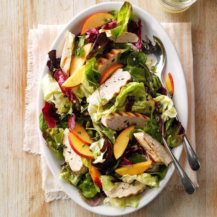 Nectarine Chicken Salad Exps Sdjj19 12507 E02 05 2b 4