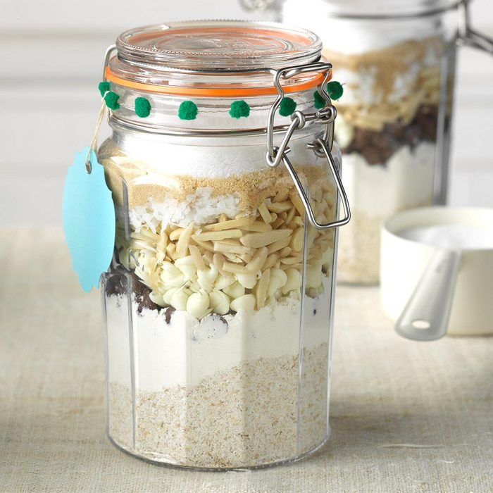 Oatmeal Chip Cookie Mix