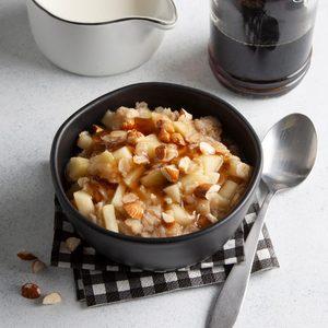Oh-So-Good Oatmeal