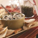 Olive-Herb Cheese Spread Mix