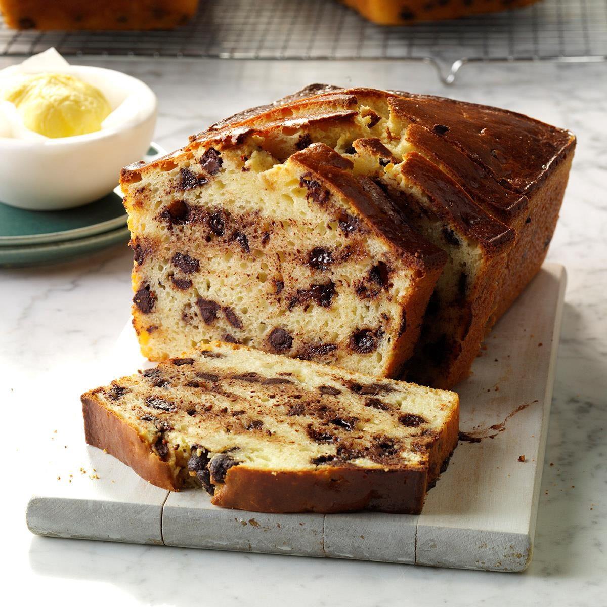 One Bowl Chocolate Chip Bread Exps Sdfm17 197032 B10 05 1b 7