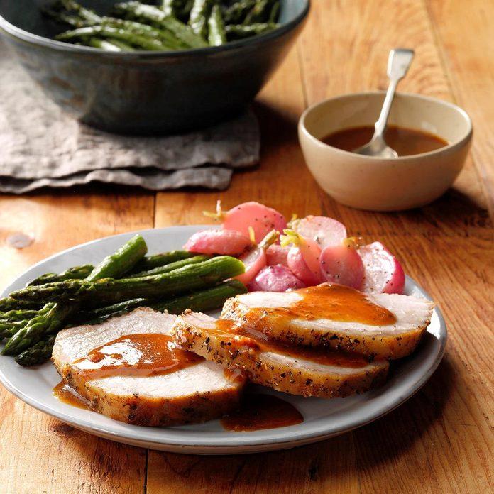 Parmesan Pork Roast Exps Scbz1806 41599 E06 28 3b 2