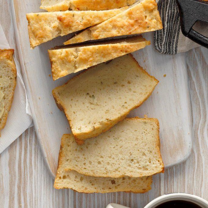 Parmesan Sage Beer Bread Exps Cimzw20 148628 B09 02 1b 2