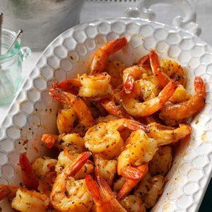 Party Shrimp