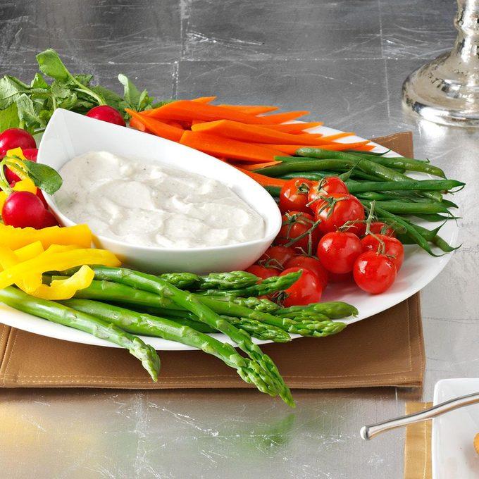 Party Vegetable Dip
