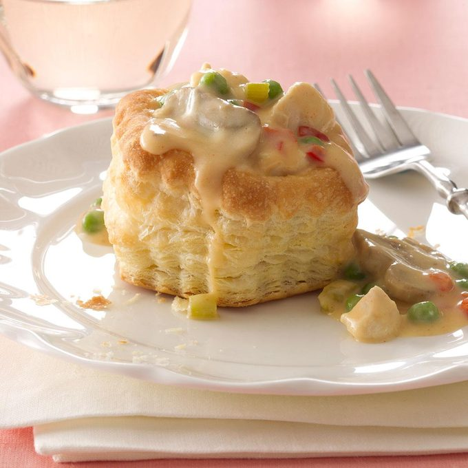 Pastry Chicken A La King Exps165787 Th2847293c12 13 2bc Rms 1