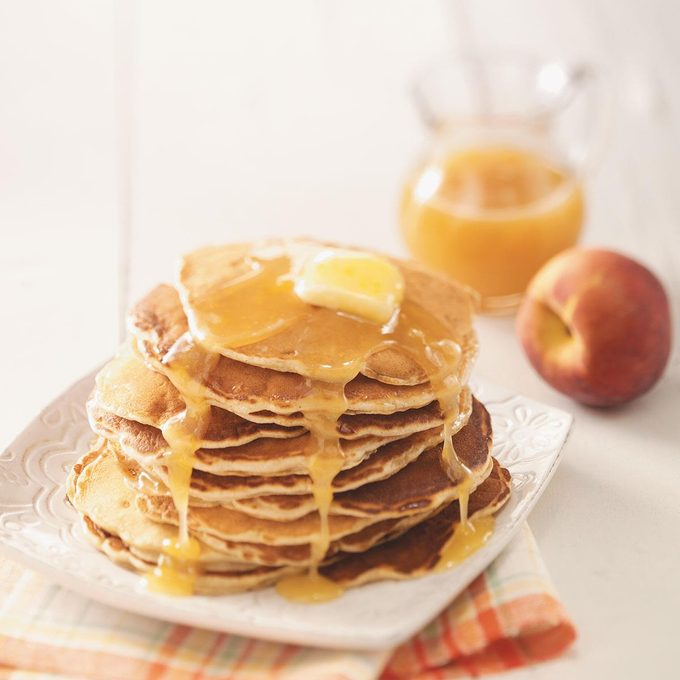 Peach Pancakes With Butter Sauce Exps48140 Cx1785612c02 01 1bc Rms 3