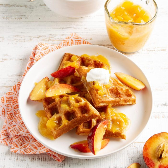 Peach Waffle Syrup Exps Ft21 22457 F 0527 1